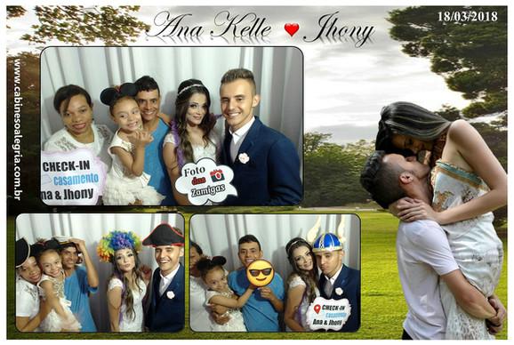 Ana kelle & Jhony  - Casamento.jpg