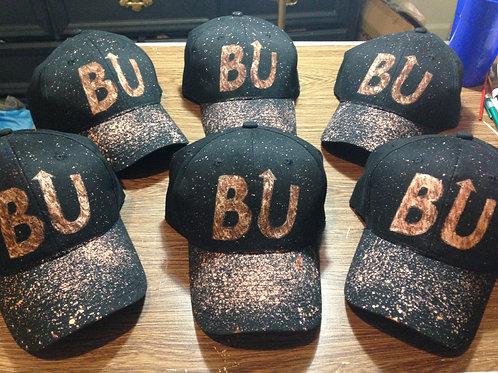 BU! Hats