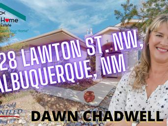 Home Walk Through - 10328 LAWTON ST. NW, ALBUQUERQUE, NM 87114