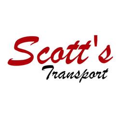 Scott's Transport