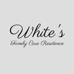 White's Family Care Residence