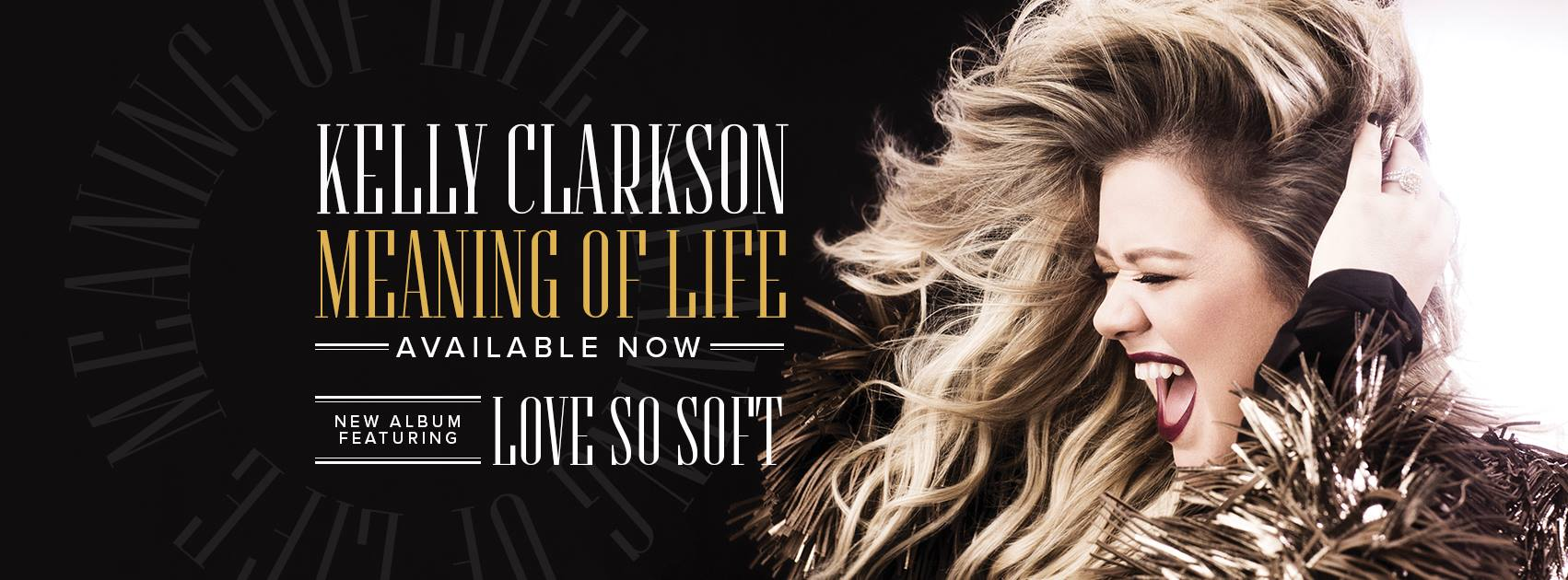 """Kelly Clarkson Pussy Pics Beautiful new release from kelly clarkson """"meaning of life"""" on atlantic"""