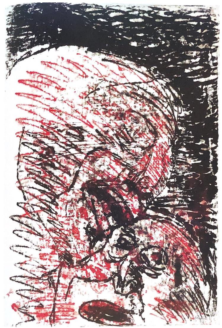 L'Ugolino di Venturino Venturi, 1984