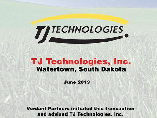 TJ Technologies