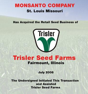 Trisler Seed Farms