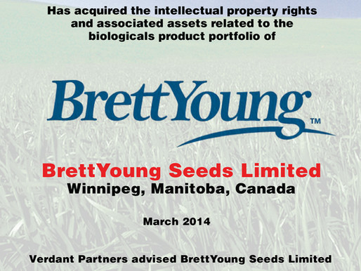 BrettYoung Seeds Limited