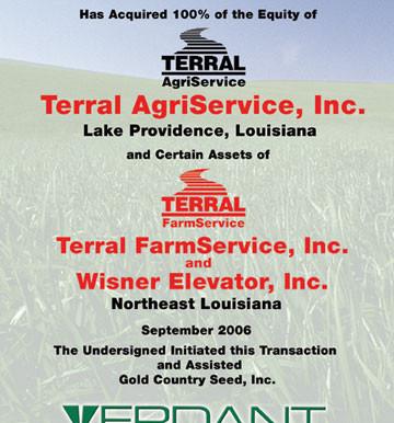 Terral AgriService