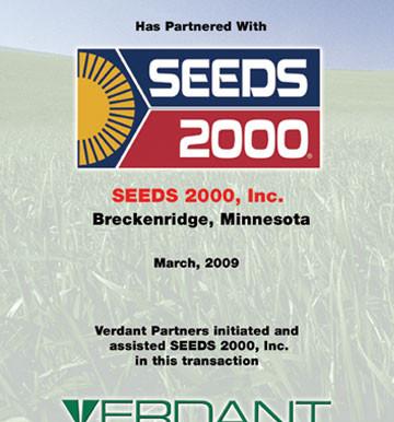 SEEDS 2000