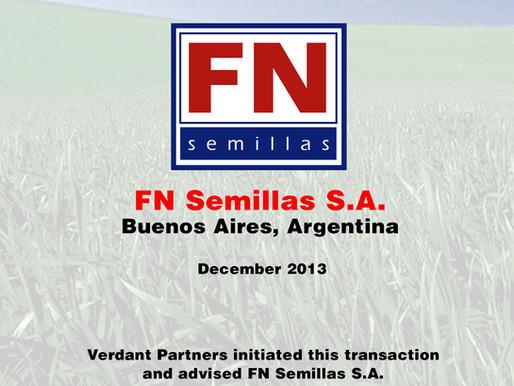 FN Semillas, S.A.