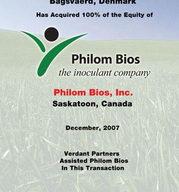 Philom Bios