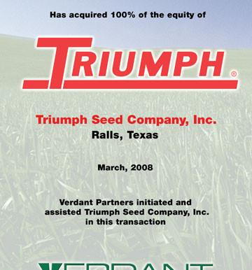 Triumph Seed Company