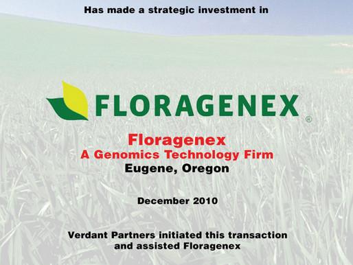 Floragenex