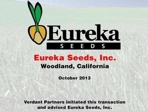 Eureka Seeds