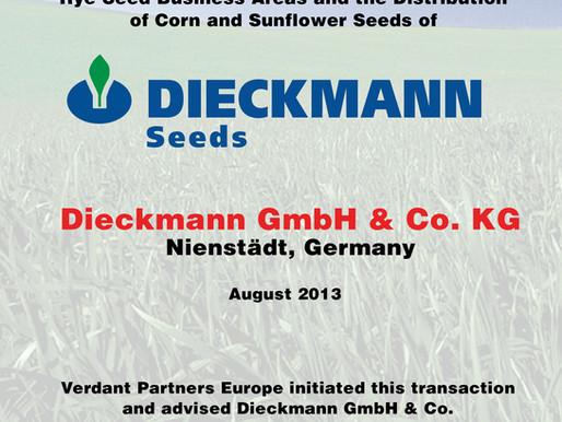 Dieckmann GmbH & Co.