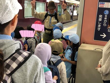 福知山 廃線ハイクに行きました