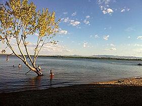 284px-Lake_Lowell,_Idaho_in_summer.jpg