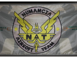 Banderas para NAT