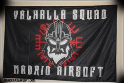 Bandera Valhalla