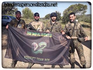 Bandera Renegados