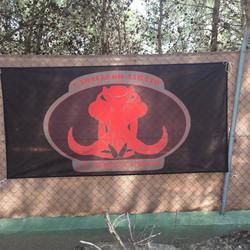 Banderas personalizadas airsoft Jabatos (1)