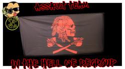 bandera Assault team