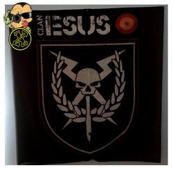 Bandera gran formato ESUS