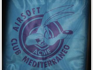 Banderas Airsoft Club mediterraneo