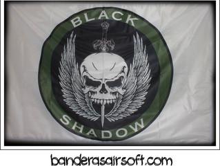 Bandera Black Shadow