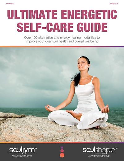 Energy Healing Guide