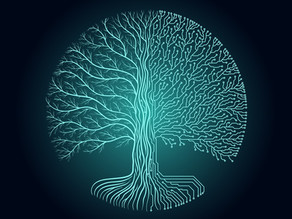 blending science, technology, and spirituality