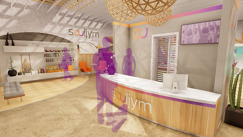 Welcome to souljym a metaphysical and holistic spiritual fitness gym.  Souljym is to maintain your biofield and quantum wellness