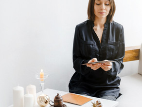 Psychic vs. medium, is there a difference?