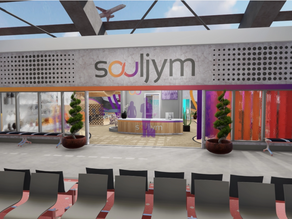 Souljym vision in pictures