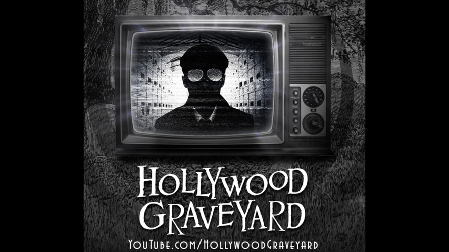 Hollywood Graveyard: The Twilight Zone Special