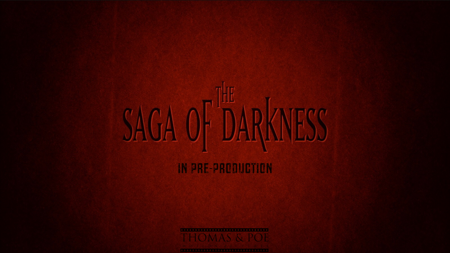 The Saga of Darkness
