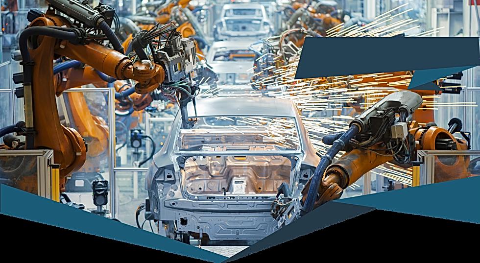 Telemática para montadoras de automóveis