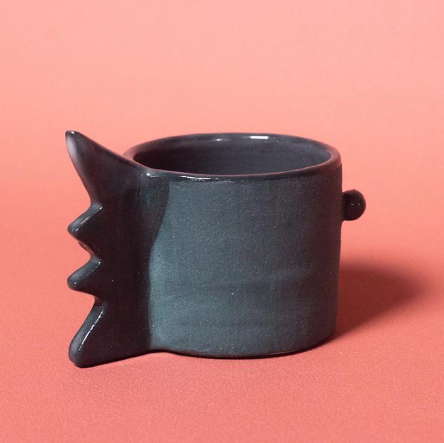 Tasse à café dragono