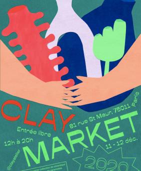 Clay Market seconde édition