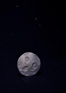 Soucoupe lune