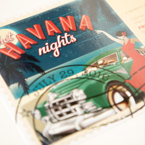 Hot Havana Nights