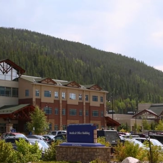 Specialty Care and Infusion Center for Summit County