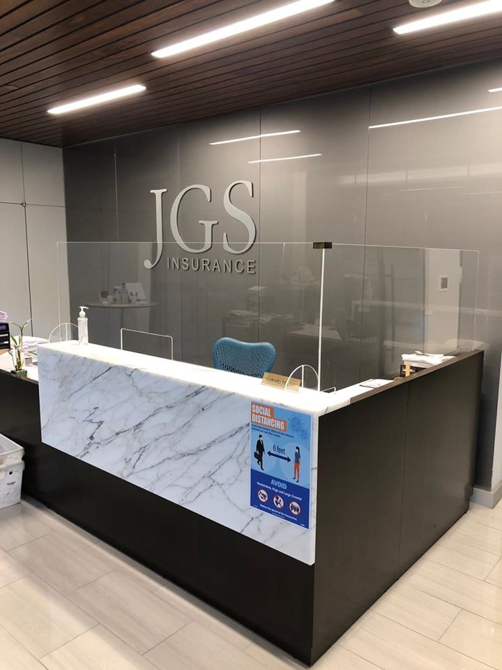 Plexi JGS2