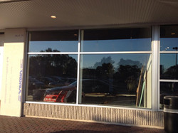 Complete Storefront Install