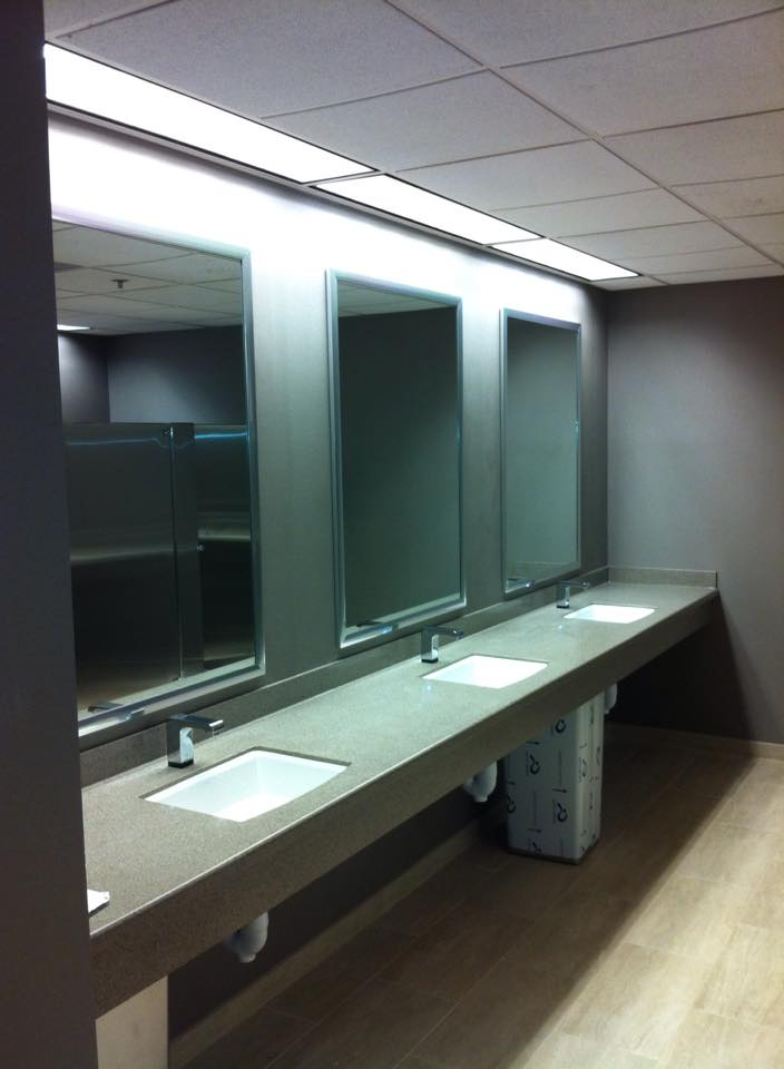 Commercial vanity2