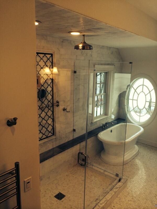 Starphire Shower