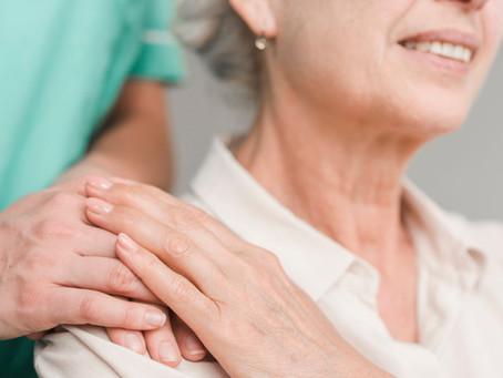 Envejecimiento saludable y el autocuidado