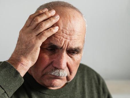 Alzheimer, un tipo de demencia