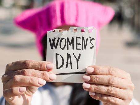 Día de la mujer: ¿Cómo se originó?