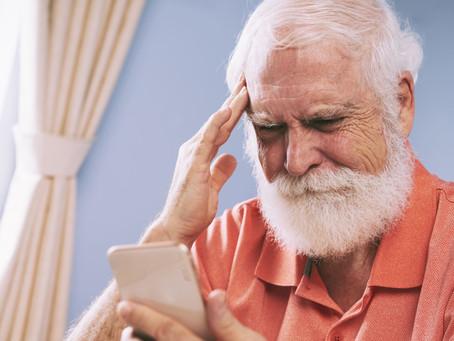 Adultos mayores: ¿cómo darles una mala noticia?