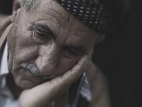 La depresión en la tercera edad, ¿mito o realidad?